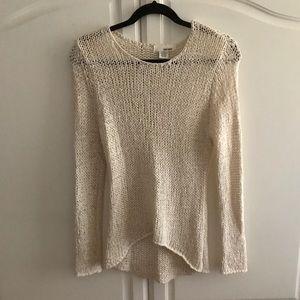 Sans Souci Long Sleeved Sweater